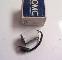 Choke Solenoid For A Johnson Or Evinrude Outboard Motor 383570