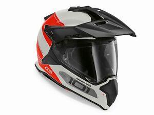 ORIGINAL BMW Motorrad Helm GS Carbon Evo Xtreme Endurohelm Carbon Helm NEU 2021