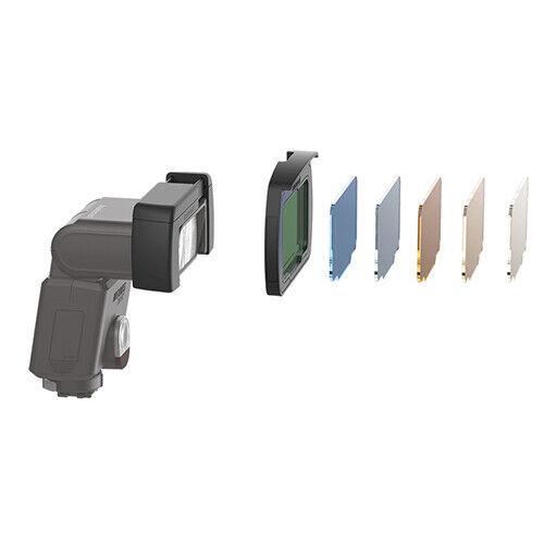 Hahnel Módulo Kit de efectos de luz
