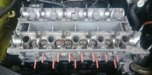 hochfeste Kupfer Stehbolzen Kopf an Turbo C20LET 12 Stück Abgaskrümmer