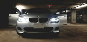 BMW M5 PACKING STAGE 1+  2009 E60