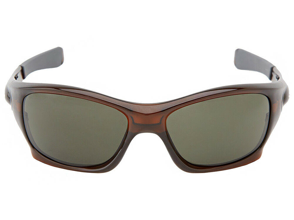 3fe23893b01 Oakley Pit Bull Polished Rootbeer W dark Grey Sunglasses Oo9127 for ...