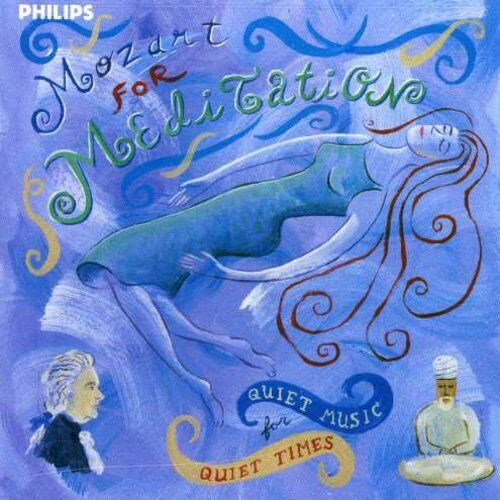 Various Artists, W.a - Mozart for Meditation / Various [New CD]