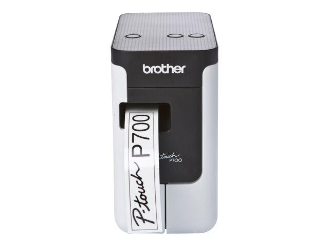 Brother Pt-p700 180 X 180dpi Label Printer for sale online