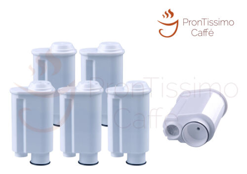 6x filtro acqua cmf005 filtro sostituisce SAECO ca6702-100/% compatibile