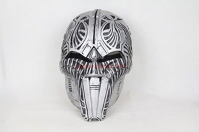 Sith ACOLYTE MASK Helmets Star Wars the Old Republic Revan props