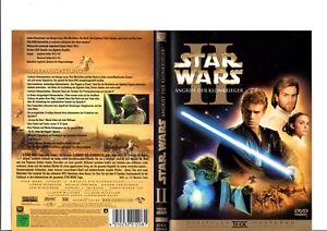 Star-Wars-Episode-II-Angriff-der-Klonkrieger-2-DVD-s-DVD