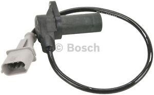 For Porsche 718 Boxster 911 Cayman Engine Crankshaft Position Sensor Bosch