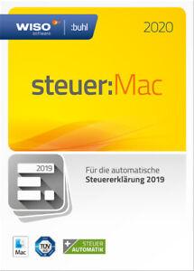 Download-Version-WISO-steuer-Mac-2020-fuer-die-Steuererklaerung-2019