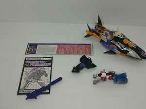 Transformers Figure lot and gobot cy-kill