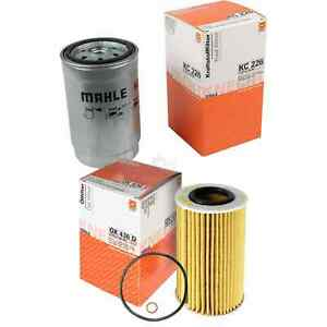 Mahle//Knecht filtro aceite uso Ox 143d