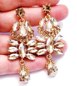 Topaz-Chandelier-Drop-Earrings-Rhinestone-Crystal-2-6-in
