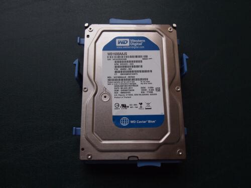 Western Digital Caviar Blue HP WD1600AAJS-60Z0A0 484052-003 160GB Hard Drive HDD