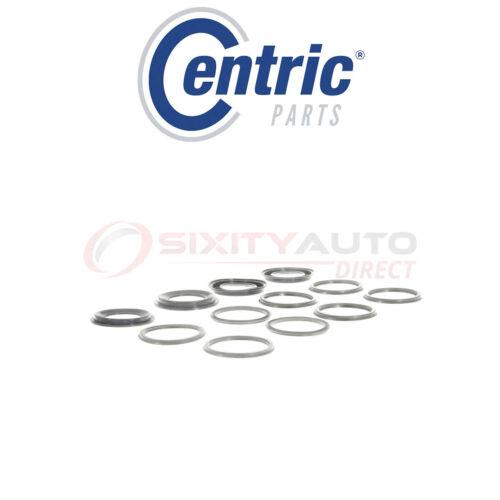 Centric 143.63028 Disc Brake Caliper Repair Kit for Set Braking tu