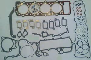 HEAD GASKET PAJERO DELICA SHOGUN CHALLENGER L200 4M40 2.8TD 2.8TDi MITSUBISHI