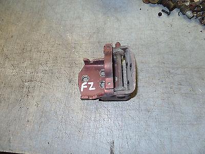 84-96 Chevy Corvette C4 OEM Left driver side door hinge latch STOCK factory