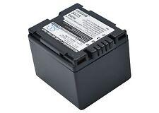 BATTERIA agli ioni di litio per Panasonic VDR-D250 NV-GS280 VDR-M75 SDR-H20EB-S PV-GS31 NUOVO