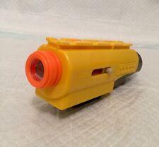 Nerf N-Strike Recon CS-6 Blaster Gun Barrel Laser Silencer Attachment Accessory