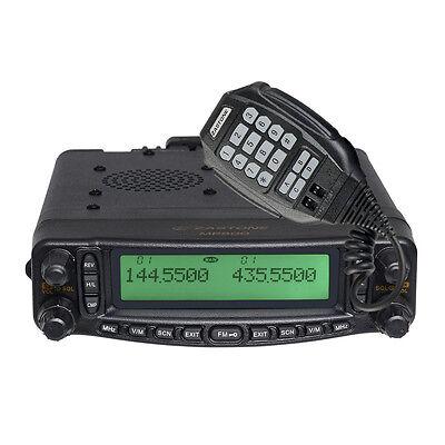 ZASTONE MP-900 Dual band 136-174 & 400-470MHz Car Mobile Ham Radio Transceivers