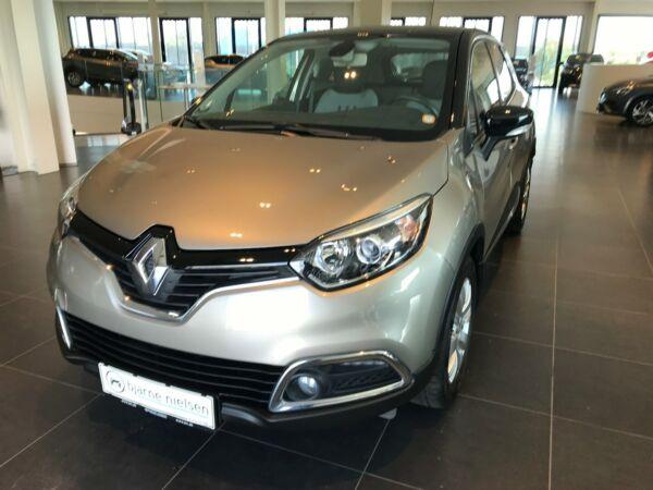 Renault Captur 1,5 dCi 90 Dynamique EDC - billede 1