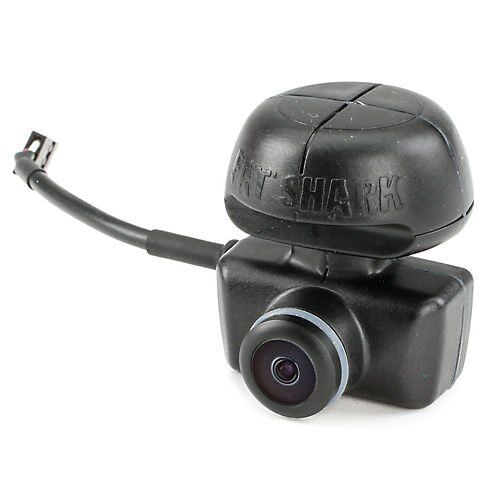 Spektrum VA2510 Heavy Duty FPV Camera V2 5MW 5.8GHz(EU Version)