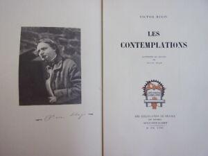 Victor-Hugo-Les-Contemplations-illustre-de-dessins-de-Victor-Hugo