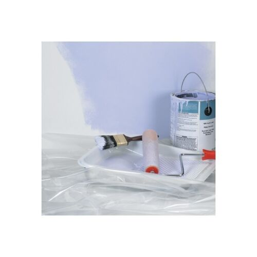 Clear 1 Per Case 1 Mil Poly Sheeting 6/'x200/'