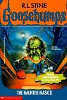 Goosebumps: The Haunted Mask II No. 36 by R. L. Stine (1995, Paperback)