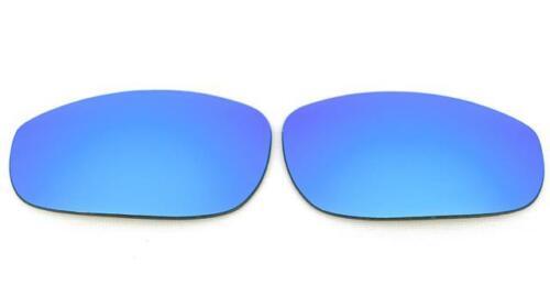 Pour Verre 4 Polarisé Bleu 0 Personnalisé Glace 2009 Fives Oakley Neuf nPxIX8wH8