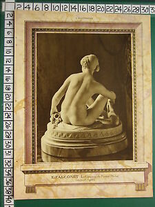 C1930-Francese-Stampa-L-039-Illustrazione-The-Rose-Carquois-Falconet