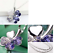 Collana-Donna-Quadrifoglio-Cristallo-Charms-Swarovski-Portafortuna-Regalo-Top miniature 8