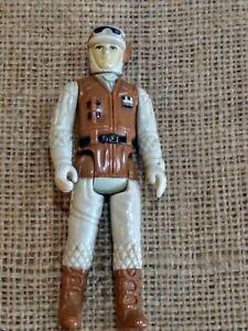 Vintage-Star-Wars-HOTH-REBEL-SOLDIER-incomplete-1980-Hong-Kong-Kenner