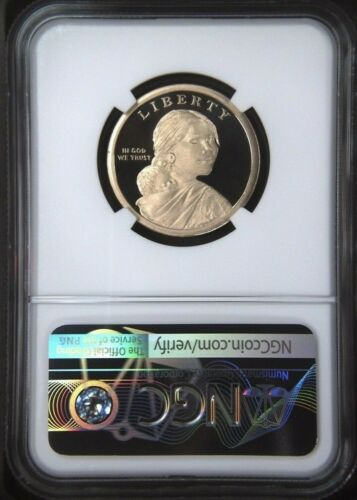 2019 S Sacagawea Dollar $1 Mary Ross NGC PF69 UC Early Releas 10 coin Silver set