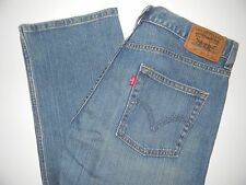 fc5ce24500f84 item 6 LEVI STAUSS 514 Slim Fit Straight Leg Jeans Medium Wash Denim Youth  18 Reg 29x29 -LEVI STAUSS 514 Slim Fit Straight Leg Jeans Medium Wash Denim  Youth ...