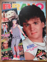 BRAVO 18 - 1984 (1) Nino de A. UDO Alphaville Frankie Madonna Nik Kershaw Atréju