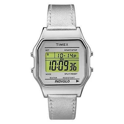 Timex TW2P76800 Classic Digital Watch