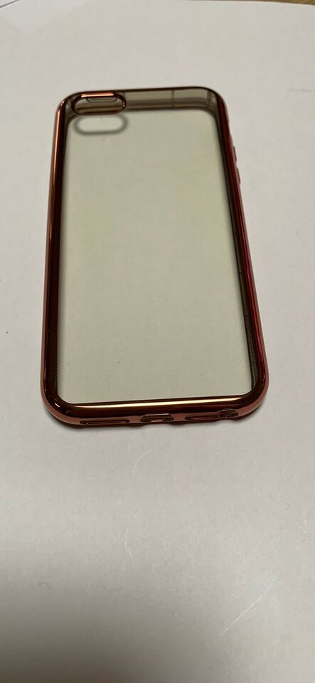 iPhone 5, 32 GB, pink