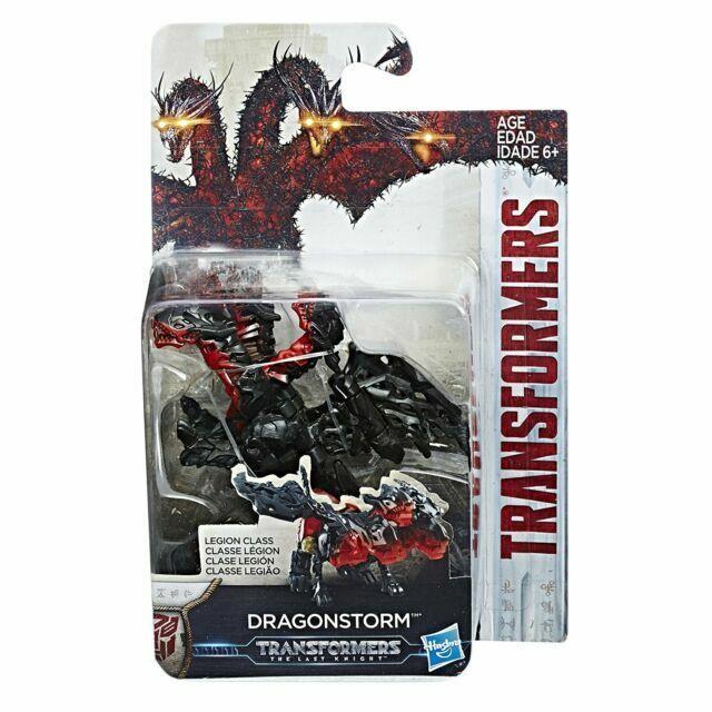 Hasbro Transformers MV5 The Last Knight Legion class Autobot Hound Action Figure