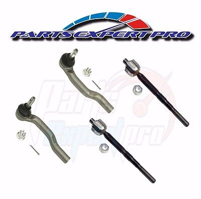 Front Right Outer Steering Tie Rod End for 2011-2014 Mazda 2