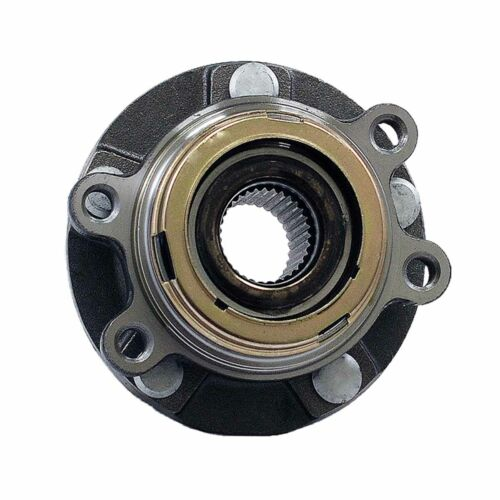 New Front Wheel Bearing Hub Assembly For Quest Maxima Murano