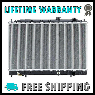 PLEASE COMPARE OUR RATINGS7.5 V8 BRAND NEW RADIATOR #1 QUALITY /& SERVICE
