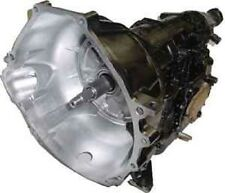 Ford AOD Performance Transmission Mustang Rated  550 HP FREE TORQUE CONVERTER