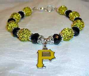 Charm Bracelet Jewelry Starling Marte