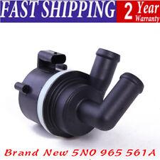 Zusatzwasserpumpe 5N0965561 5N0122093 5N0965561A