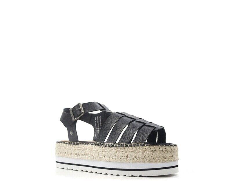 Schuhe PEPE JEANS JEANS JEANS Frau schwarz PU PLS90302-999N e7d653