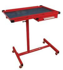Atd Tools Atd 7012 Heavy Duty Mobile Work Table With Drawer