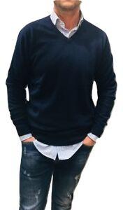 Sueter-Hombre-Cardigan-Clasico-Lana-Cachemir-Algodon-Cuello-Cremallera-Camiseta