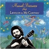 Manuel Burrueco Plays Lennon & McCartney CD (1997) Expertly Refurbished Product