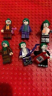 Joker The Joker Movie Superheroes//Villains   Figures 2019