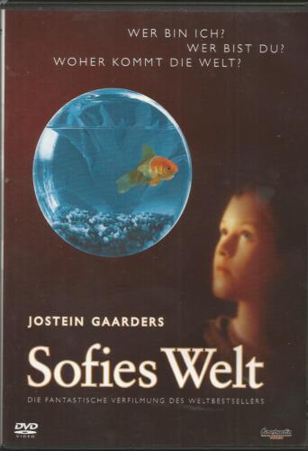 1 von 1 - Sofies Welt - Neuauflage (WB) / DVD #4344